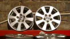 Toyota. 7.5x17, 6x139.70, ET30. Под заказ