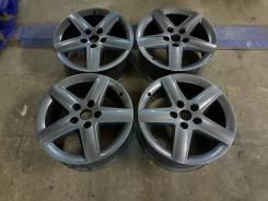 Audi. 7.5x17, 5x112.00, ET56