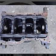 Блок цилиндров. Mitsubishi Pajero iO, H77W Двигатель 4G94