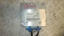 Блок управления двигателем 2004- Chevrolet Lanos