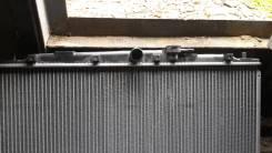 Радиатор охлаждения двигателя. Honda Prelude
