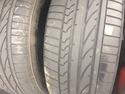 Bridgestone Potenza RE050A II. Летние, износ: 10%, 4 шт