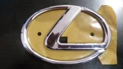 Эмблема решетки. Lexus ES350, GSV40 Lexus LS460, USF46, USF45, USF41, USF40 Lexus LS460L, USF46, USF45, USF41, USF40 Lexus LFA, LFA10 Двигатели: 2GRFE...