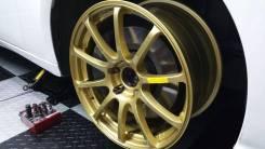 Advan Racing RS. 9.0/10.0x18, 5x114.30, ET25/25. Под заказ