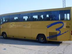 MAN. Автобус 13230 hocl пригнан из Испании, 11 000 куб. см., 43 места