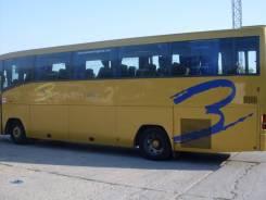 MAN. Автобус 13230 hocl пригнан из Испании, 43 места