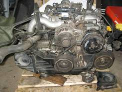 Двигатель в сборе. Subaru Legacy, BFB, BC4, BFA, BG7, BF4, BGA, BGB, BCL, BD4, BD5, BF5, BF7, BG5, BG4, BC5 Subaru Impreza, GF8 Двигатели: EJ20E, EJ22...
