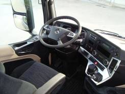 Mercedes-Benz Actros. Новый восстановленный Mercedes Aktros 1844 2017 года сборки, 12 000 куб. см., 35 000 кг. Под заказ