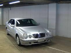 Mercedes-Benz E-Class. W210, M112 914