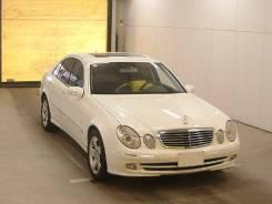 Mercedes-Benz E-Class. W211, M113 967