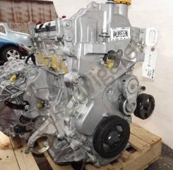 Двигатель Renault M4R 2.0L