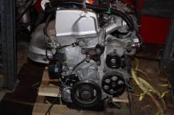 Двигатель 2.4L K24A Honda Accord 7