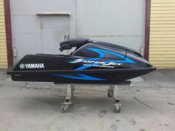 Yamaha SuperJet. Год: 2015 год