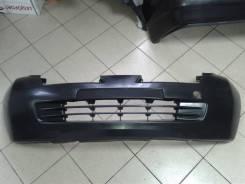 Бампер Nissan Micra K12, K12E / March, BK12, K12, BNK12, AK12