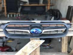 Решетка радиатора. Subaru Legacy, BP5, BPE, BP, BL9, BL, BPH, BL5, BLE, BP9