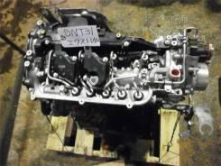 Двигатель в сборе. Nissan X-Trail, T31, T31R Двигатель M9R