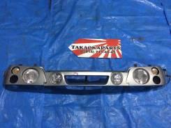 Планка под фары. Nissan Cube, Z12, NZ12 Двигатель HR15DE