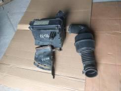 Корпус воздушного фильтра. Toyota Chaser, GX90 Toyota Cresta, GX90 Toyota Mark II, GX90 Двигатель 1GFE