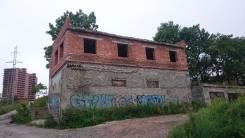 Боксы гаражные. улица Каштановая 3, р-н Чуркин, 65кв.м., подвал. Вид снаружи