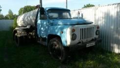ГАЗ 53. Продам Шамбо Газ 53, 3 500 куб. см., 3,50куб. м.
