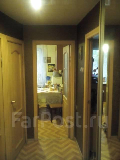 3-комнатная, улица Союзная 11. Индустриальный, агентство, 61кв.м.