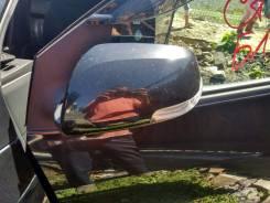 Зеркало заднего вида боковое. Toyota Corolla Axio, ZRE144, ZRE142, NZE144, NZE141 Toyota Corolla Fielder, NZE144G, ZRE144G, ZRE144, ZRE142G, ZRE142, N...