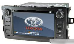 Toyota Auris. Под заказ