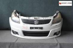 Ноускат Suzuki SX4