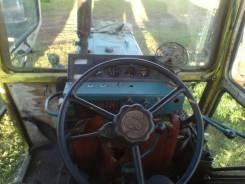 ЮМЗ 6. Продам трактор юмз 6 в хорошем состоянии
