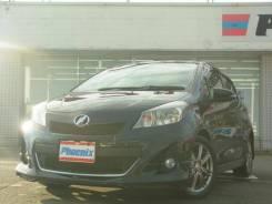 Toyota Vitz. вариатор, передний, 1.5 (109 л.с.), бензин, 59 000 тыс. км. Под заказ
