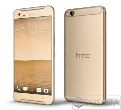 HTC One Dual Sim. Новый