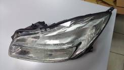 Фара. Opel Insignia