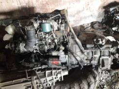 Двигатель в сборе. Mitsubishi Canter Двигатель 4D36