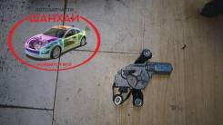 Моторчик заднего дворника. Volkswagen Golf, 1J1, 1K1, 1E7, 1H5, 5K1, 1H1, 5G1, 1J5, 1K5
