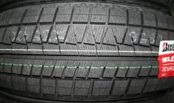 Bridgestone Blizzak Revo GZ. Зимние, без шипов, 2015 год, без износа, 2 шт