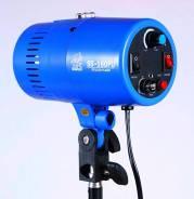 Комплект импульсного света для фотосъемки