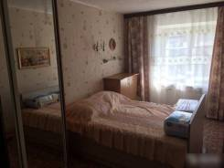 2-комнатная, улица Фрунзе 96. Кировский, частное лицо, 42 кв.м.