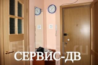 1-комнатная, улица Шилкинская 6. Третья рабочая, агентство, 30 кв.м.