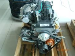 Двигатель в сборе. УАЗ 3741 УАЗ Буханка, 3303, 3909, 2206, 39094, 39625 Двигатель ZMZ4091