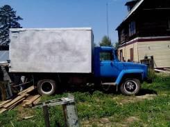 ГАЗ 3307. Продается Газ 3307, 4 250 куб. см., 5 170 кг.