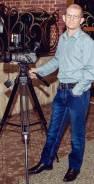 Видеомонтажер. Средне-специальное образование, опыт работы 9 лет