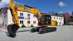 JCB. Новый Экскаватор JS205NLC, 1,02куб. м.