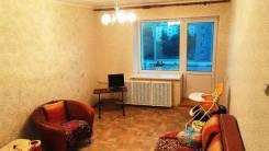 1-комнатная, улица Машинная 15. Ленинский, агентство, 32 кв.м.