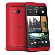 HTC One M7. Новый