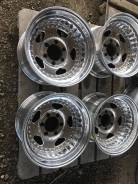 Centerline Wheels. 9.75x16.5, 6x139.70, ET-46, ЦО 110,5мм.