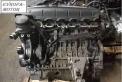 Двигатель BMW X3 E83 3-series E90 5series E60 N52B30 3л