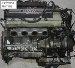 Двигатель BMW X5 E53 7-series E65 M62B44TU 4.4л
