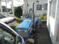 Iseki TU. Продается трактор, 1 300 куб. см.