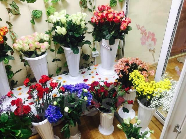 Продажа бизнеса цветочный авито работа в тимашевске свежие вакансии