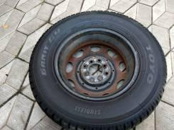 Продам R13 175/70 комплект колес Toyo Garit G4. 4.5x13 4x100.00, 4x114.30 ЦО 69,1мм.
